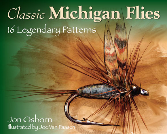 Classic Michigan Flies
