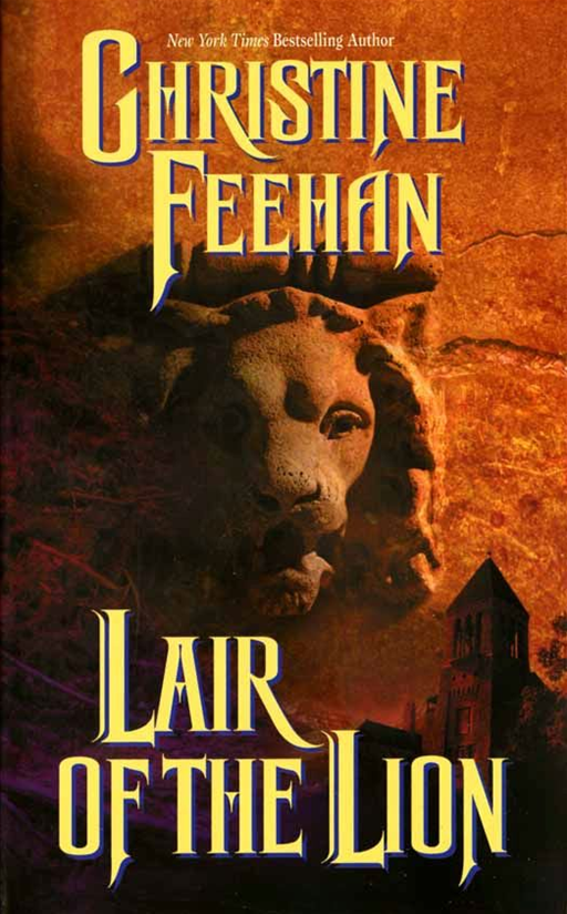 Lair of the Lion By: Christine Feehan