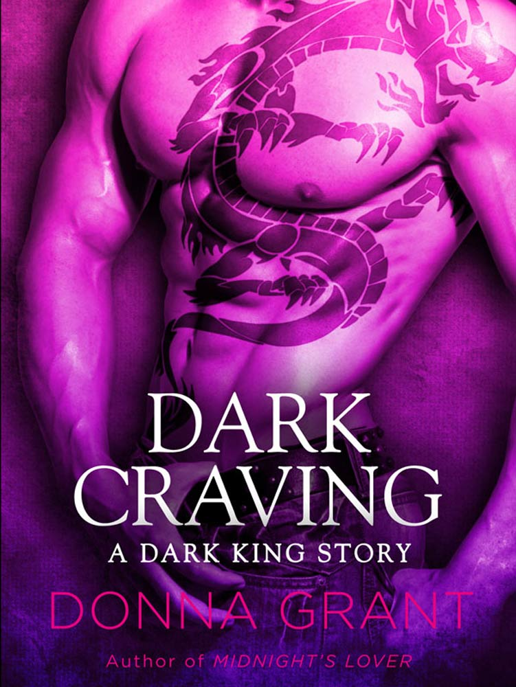 Dark Craving By: Donna Grant