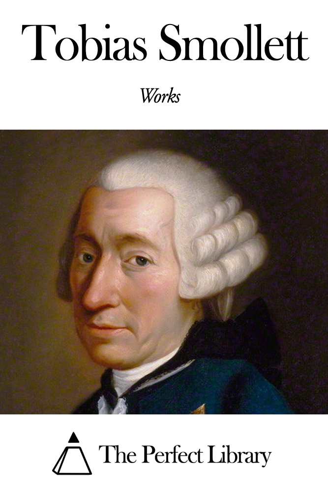 Works of Tobias Smollett