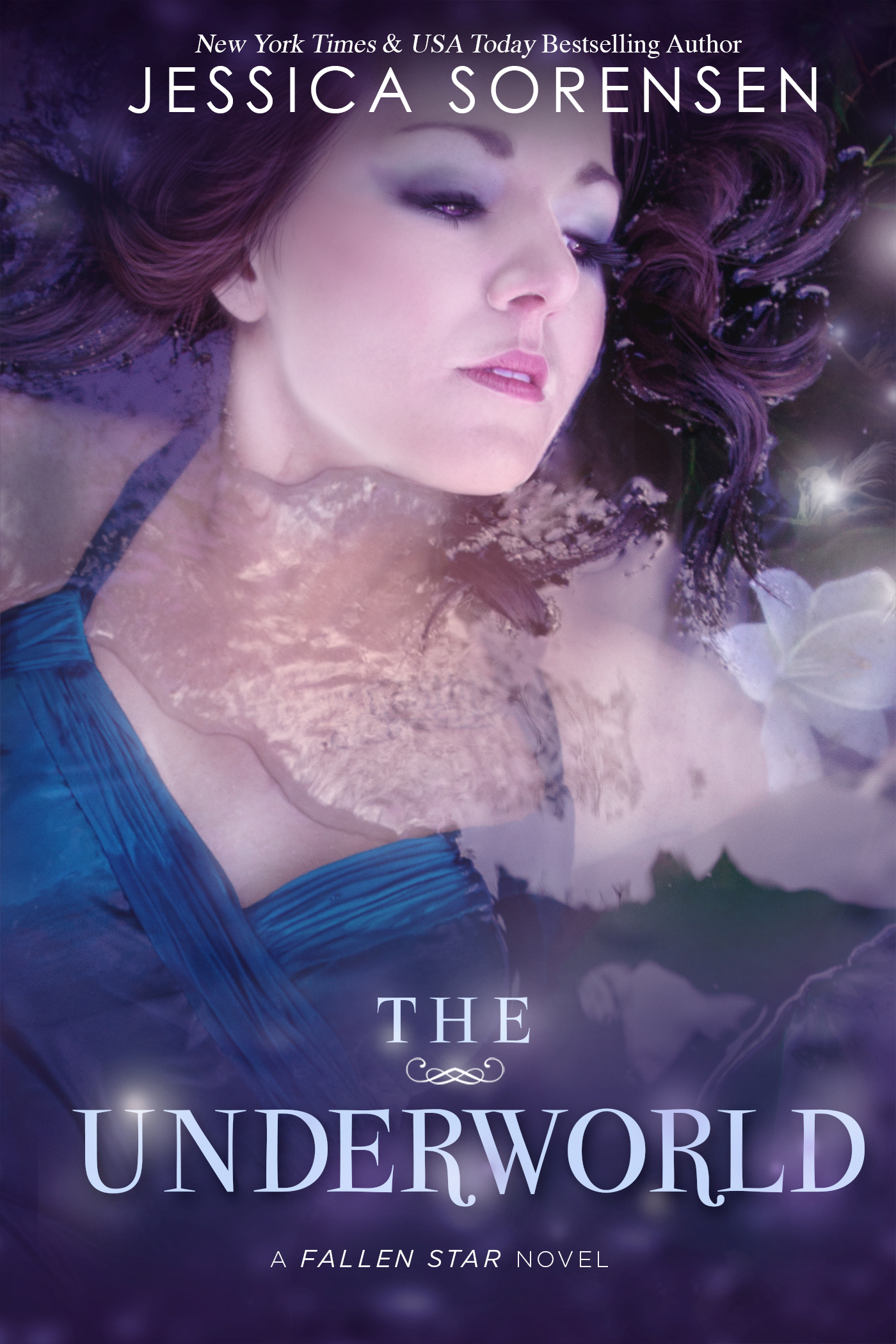 The Underworld (Fallen Star Series, Book 2)