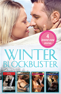 Winter Blockbuster 2014/the Man She Cant Forget/riding High/my Fair Billionaire/scandal's Virgin: