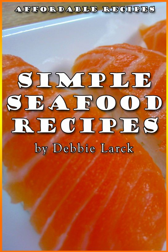 Simple Seafood Recipes