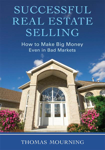 Successful Real Estate Selling By: Thomas Mourning