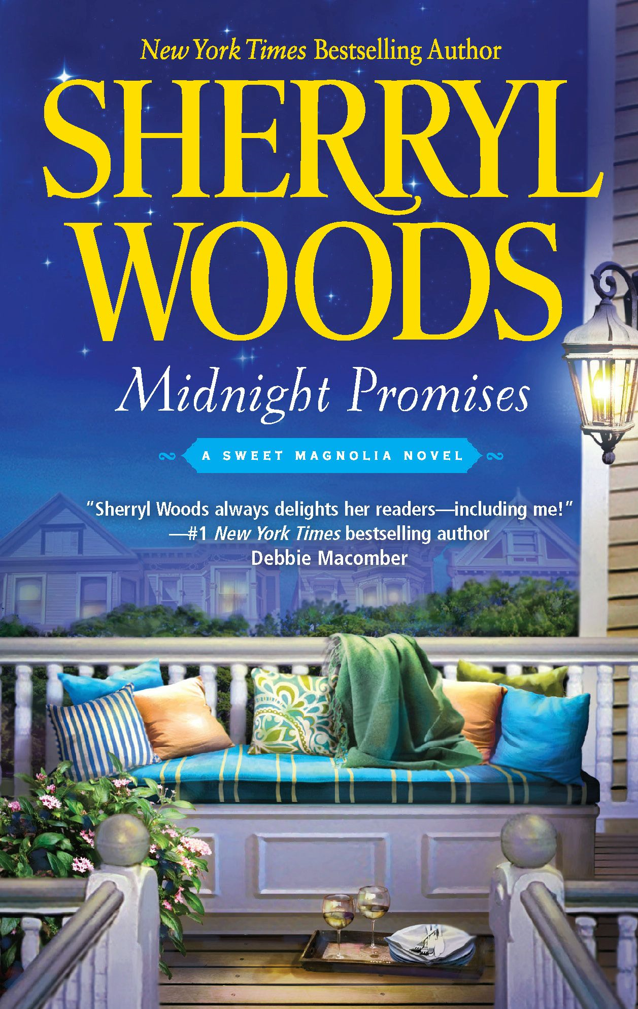 Midnight Promises By: Sherryl Woods