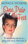 One Pair Of Feet: