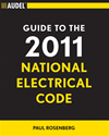 Audel Guide To The 2011 National Electrical Code: