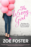 The Wrong Girl: