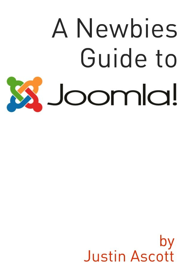 A Newbies Guide Joomla!