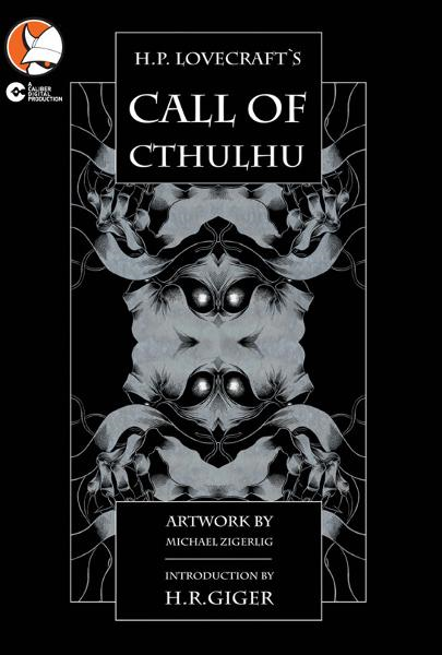 H.P. Lovecraft's Call of Cthuhlu By: Michael Zigerlig