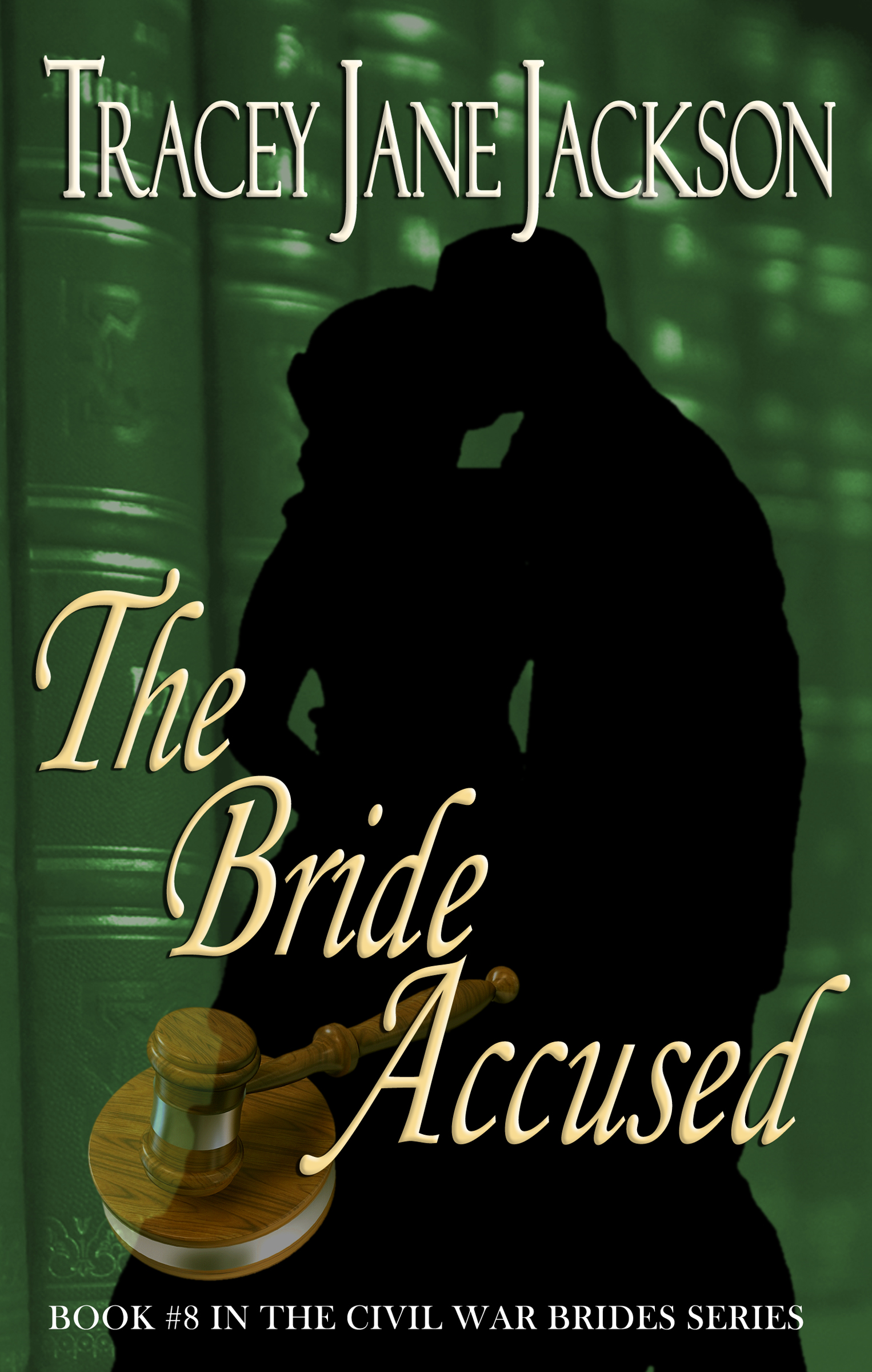 The Bride Accused
