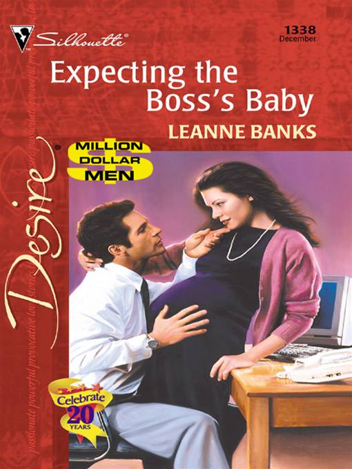 Expecting the Boss's Baby By: Leanne Banks
