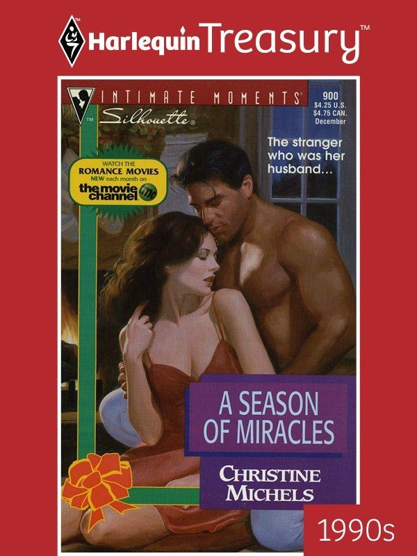A Season Of Miracles By: Christine Michels