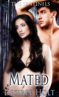 Mated By: Desiree Holt