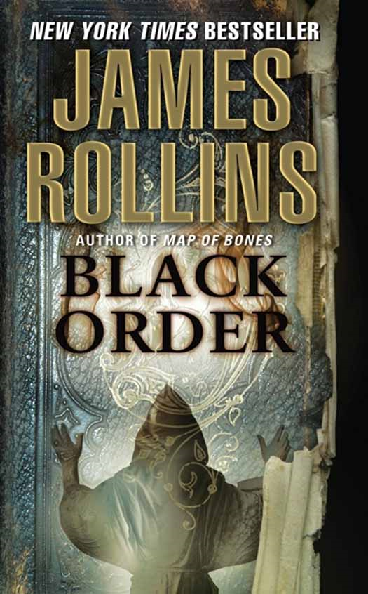 Black Order By: James Rollins
