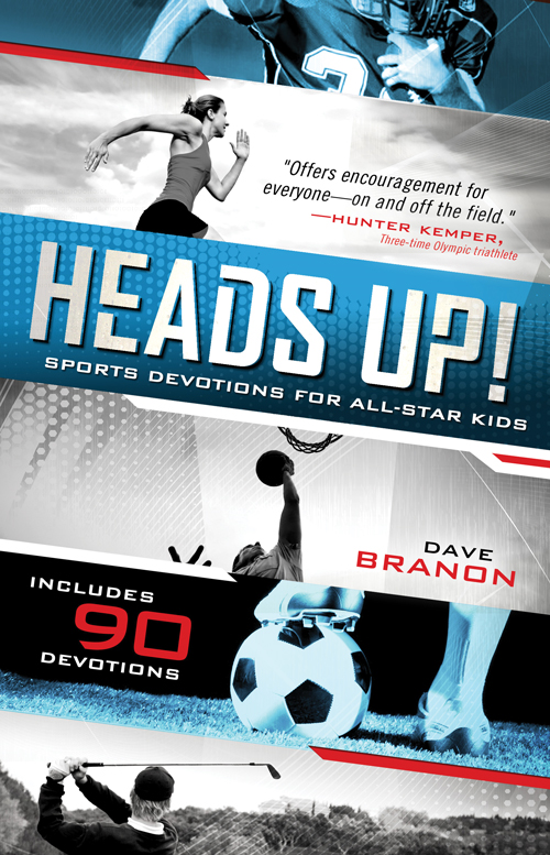 Heads UP! Updated Edition By: David   Branon