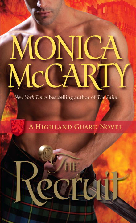 The Recruit By: Monica McCarty
