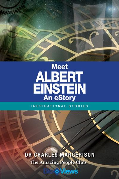Meet Albert Einstein - An eStory