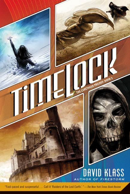 Timelock By: David Klass