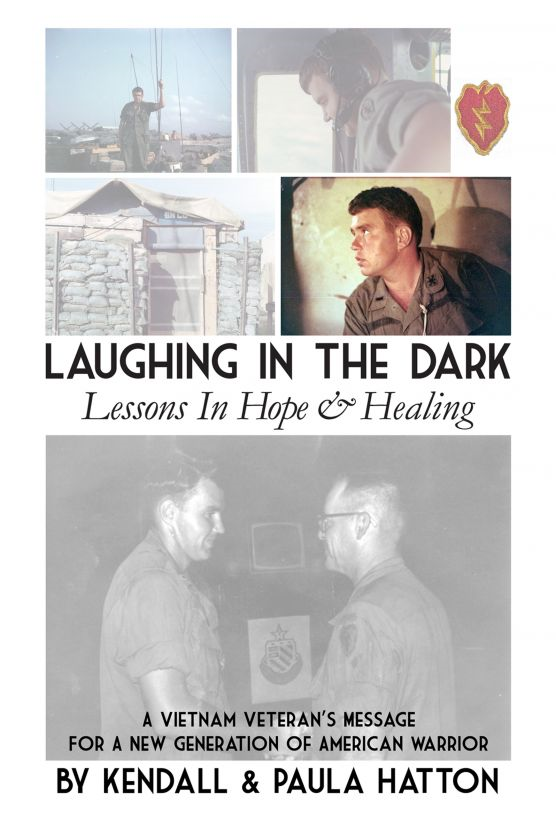 Laughing In The Dark: Lessons In Hope & Healing