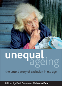 Unequal ageing