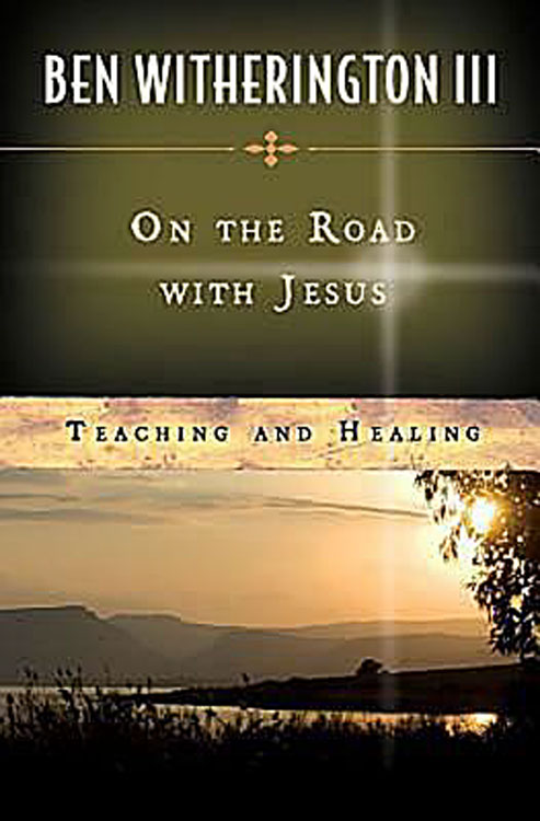 On the Road with Jesus