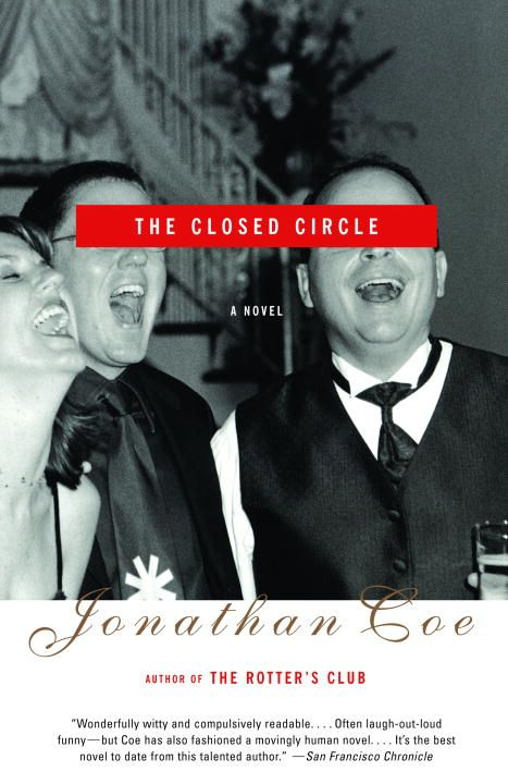 The Closed Circle By: Jonathan Coe