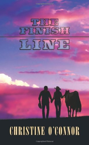 The Finish Line By: Christine O'Connor
