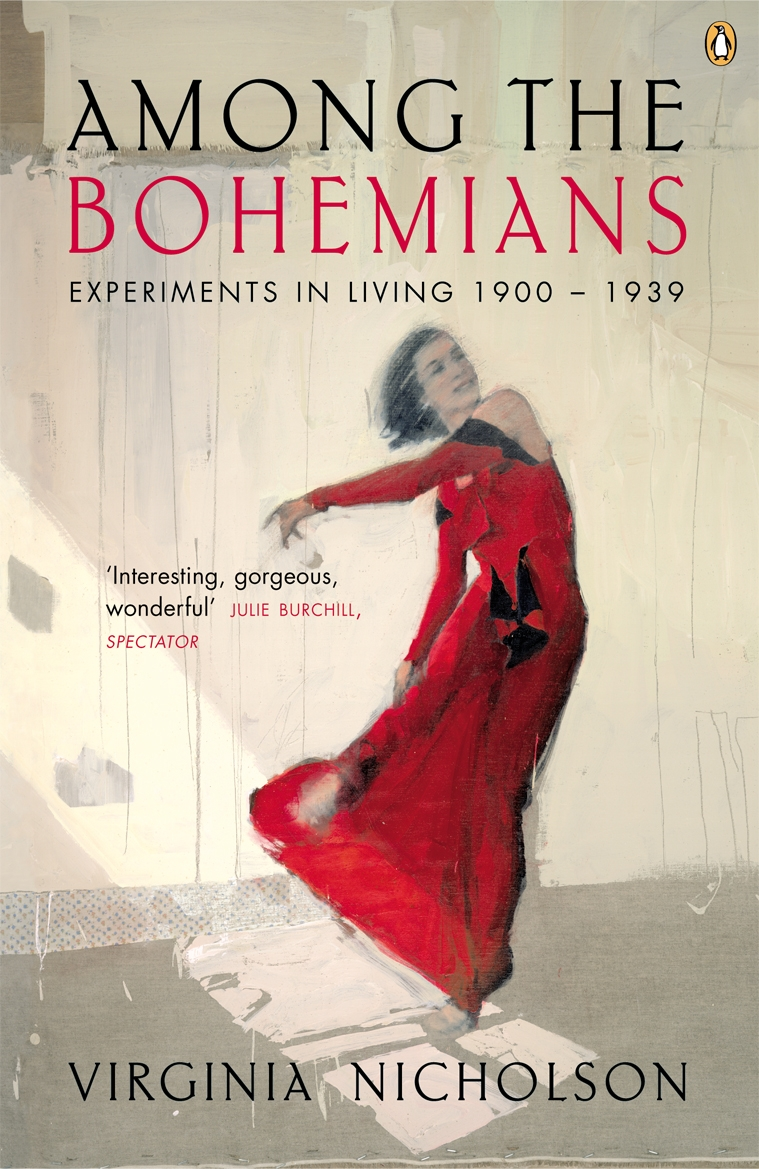 Among the Bohemians Experiments in Living 1900-1939