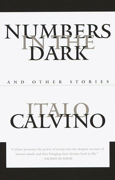 Numbers in the Dark By: Italo Calvino