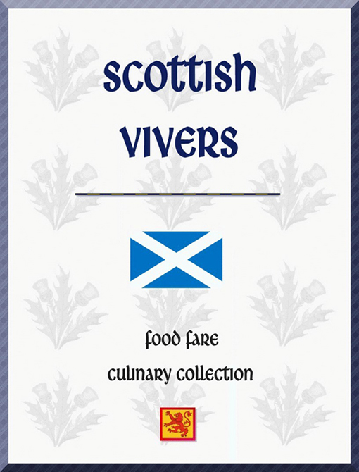 Scottish Vivers By: Food Fare,Shenanchie O'Toole