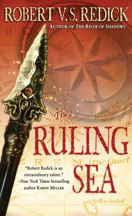 The Ruling Sea By: Robert V. S. Redick