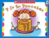 Little Leveled Readers: Level C - P Is For Pancake: Just The Right Level To Help Young Readers Soar!
