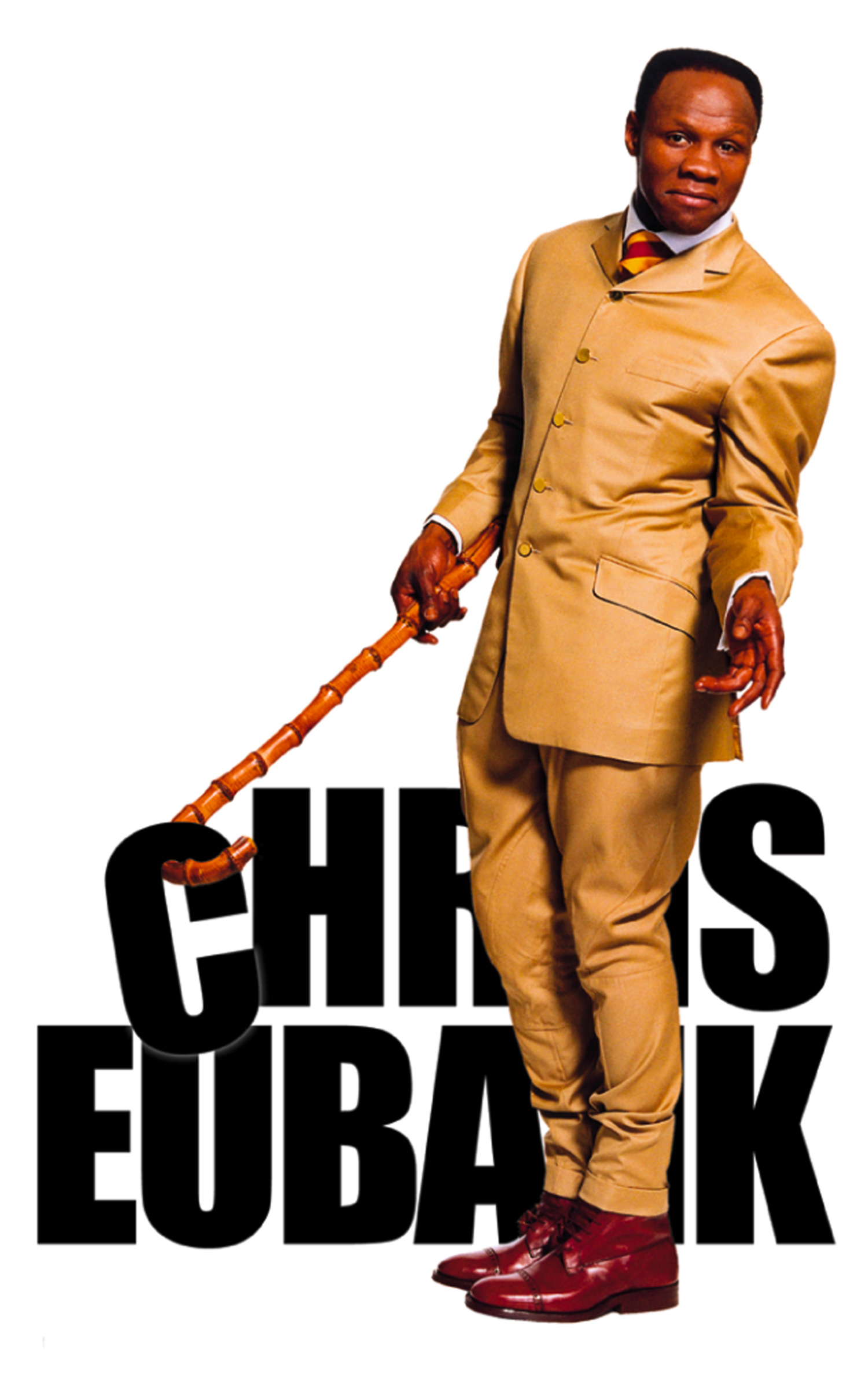 Chris Eubank: The Autobiography