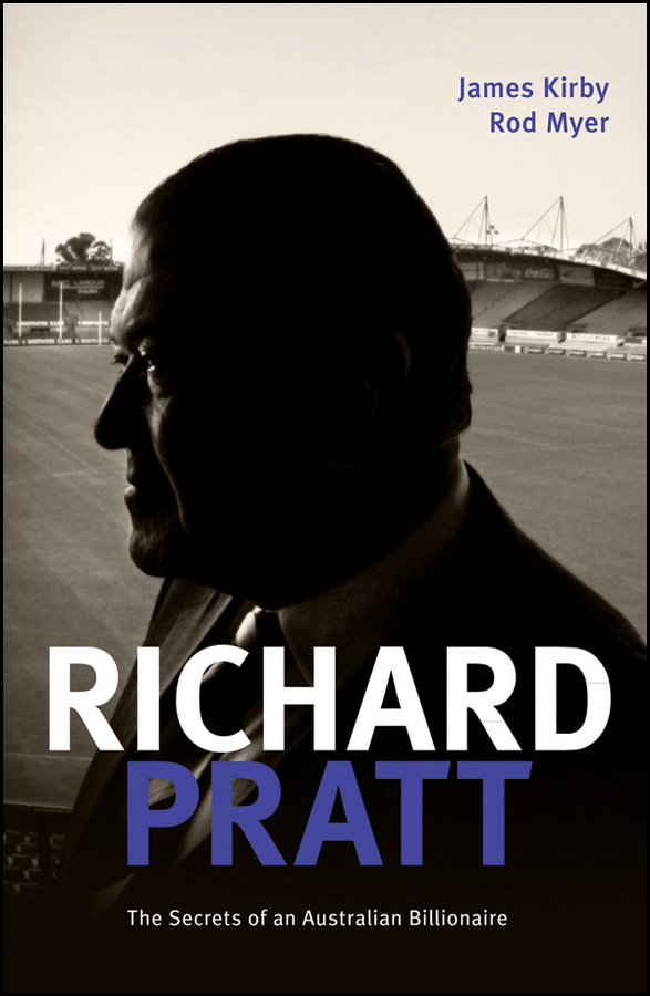 Richard Pratt: One Out of the Box