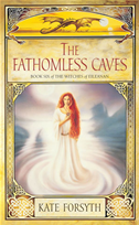 The Witches Of Eileanan 6: The Fathomless Caves:
