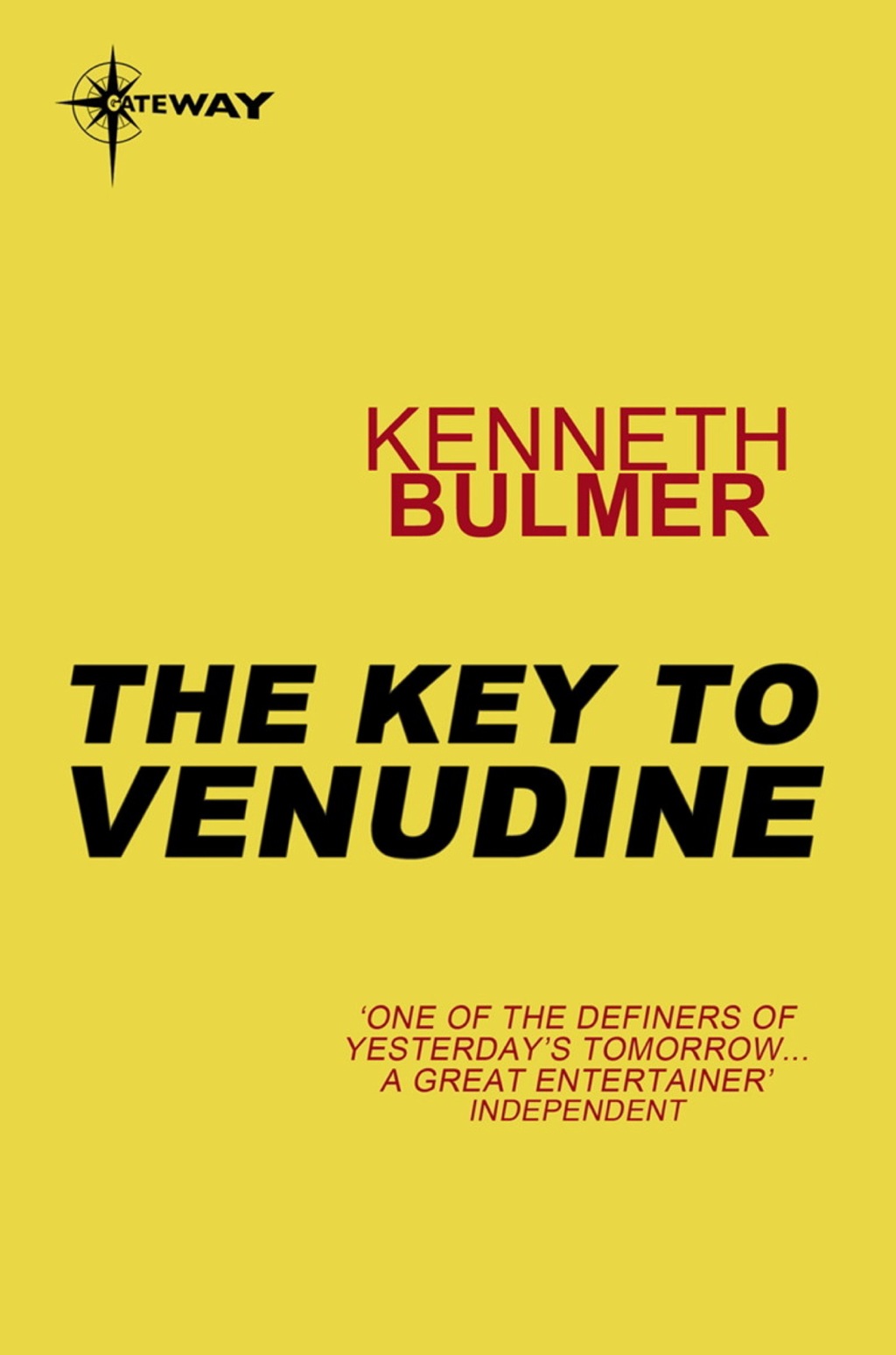The Key to Venudine