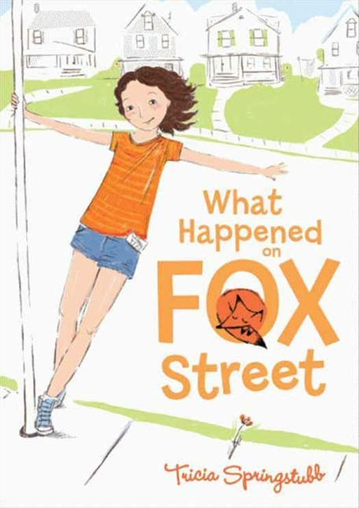 What Happened on Fox Street