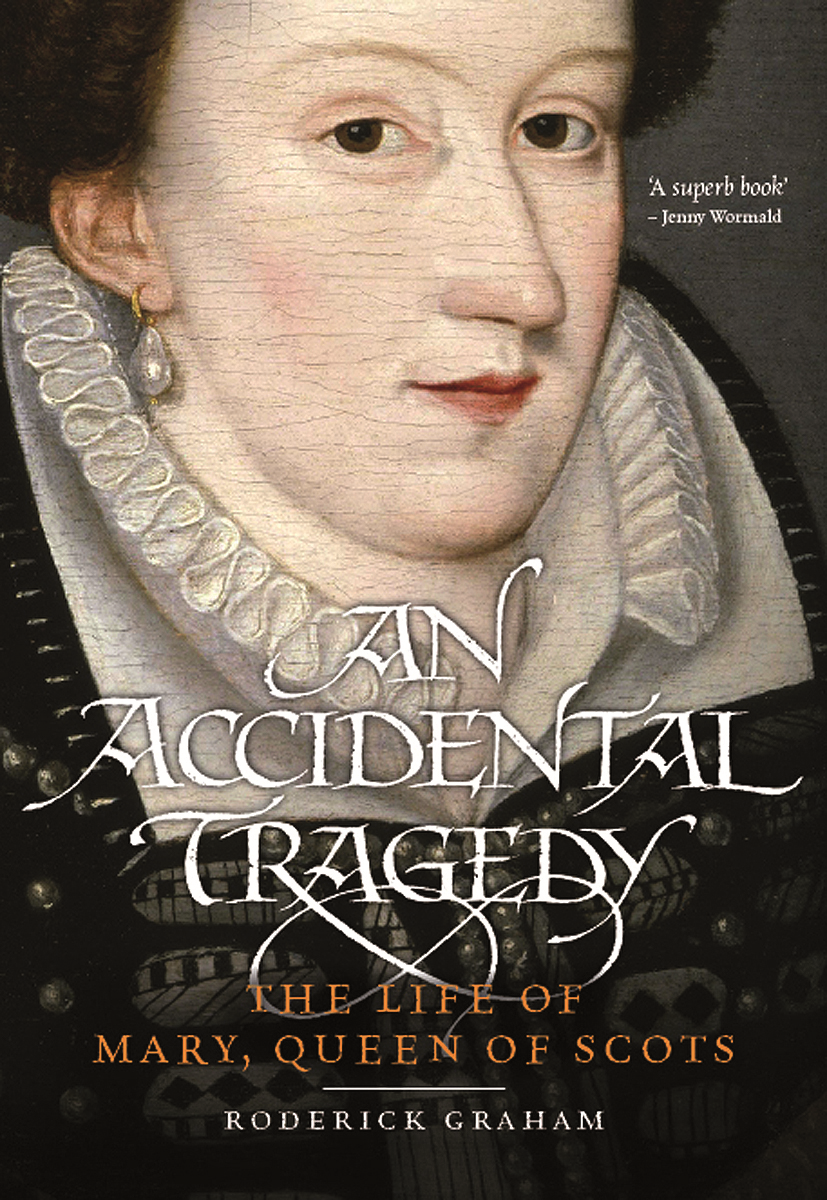 An Accidental Tragedy By: Roderick Graham