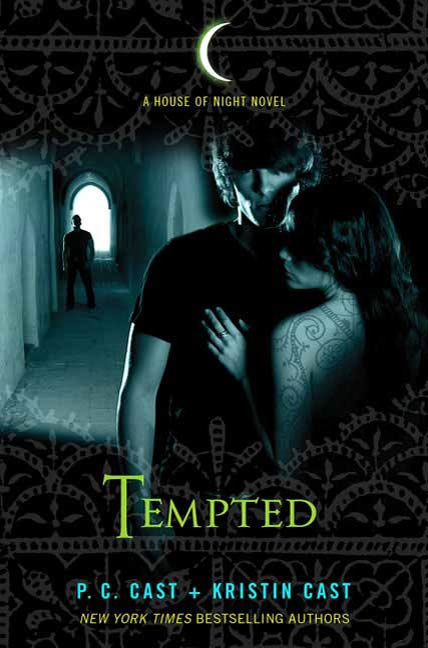 Tempted By: Kristin Cast,P. C. Cast