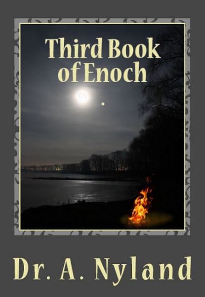 Third Book of Enoch (No Notes Version) (Theology, Theosophy, Rosicrucianism, Mysticism)