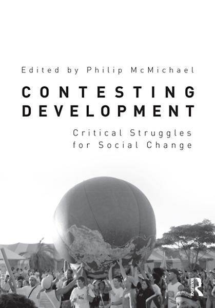 Contesting Development: Critical Struggles for Social Change