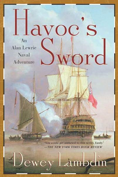 Havoc's Sword By: Dewey Lambdin