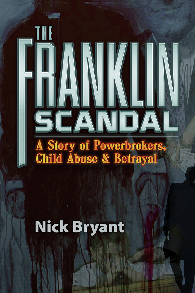 The Franklin Scandal By: Nick Bryant