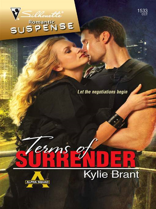 Terms of Surrender By: Kylie Brant