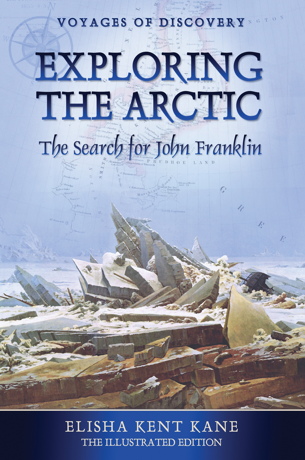 Exploring the Arctic - The Search for John Franklin