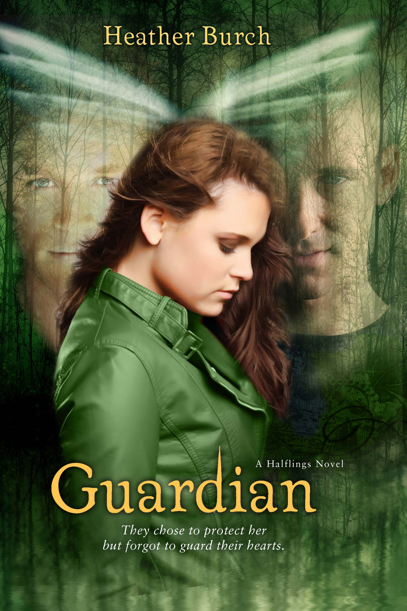 Guardian By: Heather   Burch