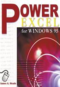 download Power Excel for Windows® 95 book