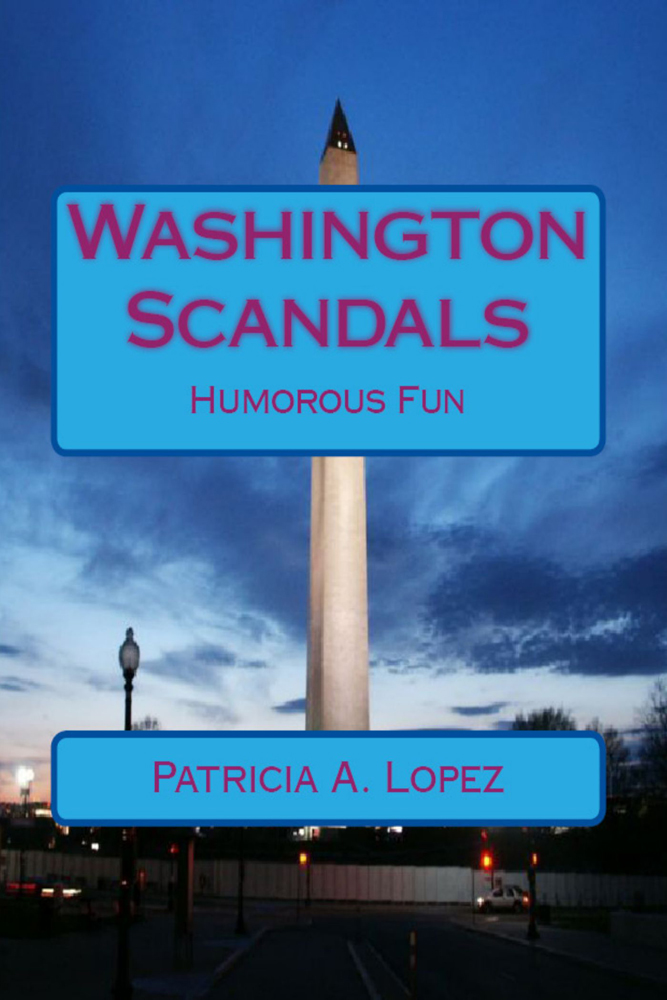 Washington Scandals