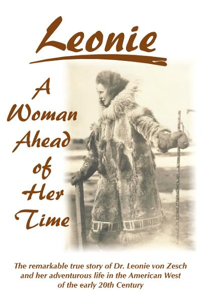 download leonie  - a woman ahead of <b>her</b> time: the remarkable tru